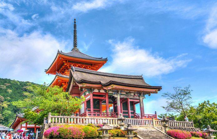 Visitar en Tokio el templo Senso-ji