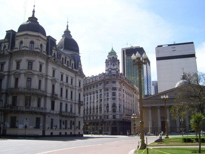El tiempo en Argentina según la zona