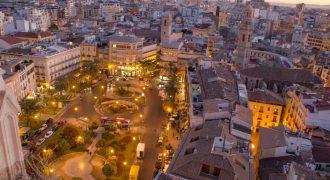 Dónde alojarse en Valencia