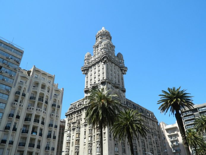 Dónde dormir en Montevideo