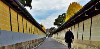 Dónde dormir en Kioto