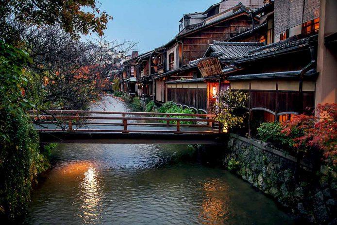 Qué hacer en Kioto