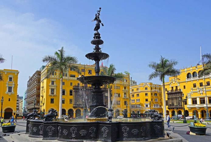 Las mejores cosas que hacer en Lima