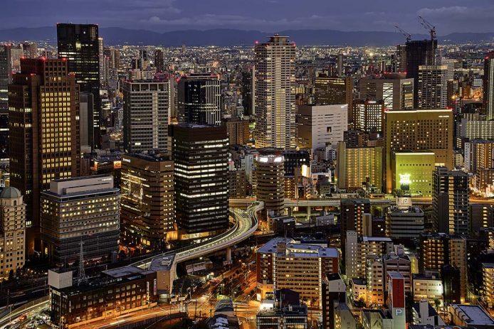 Que hacer en Osaka