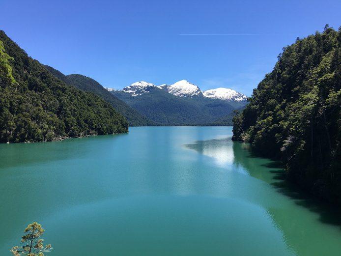 El tiempo en la Patagonia
