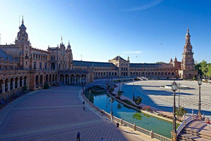 Que hacer en Sevilla