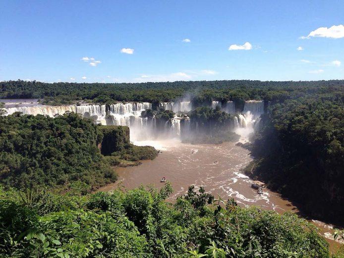 La mejor época para visitar Argentina