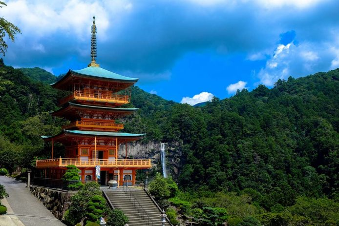 20 lugares imprescindibles que visitar en Japón