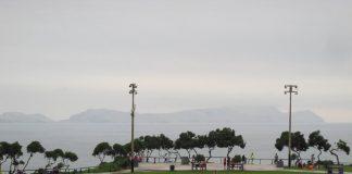 Dónde dormir en Lima