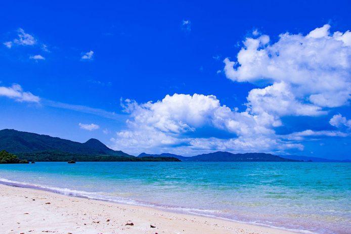 Isla de Okinawa, Japón