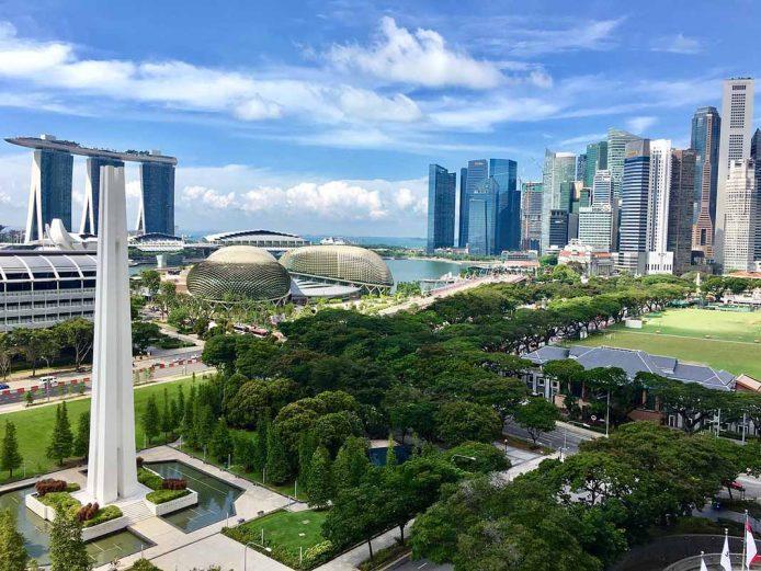 Qué hacer en Singapur