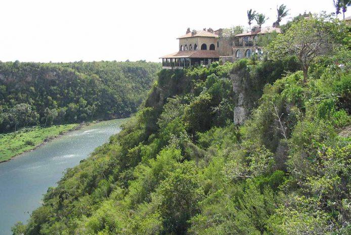 Visitar los altos de Chavón en Republica Dominicana