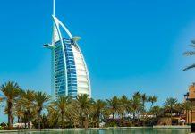 Dónde dormir en Dubái