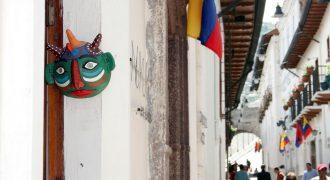 Dónde dormir en Quito