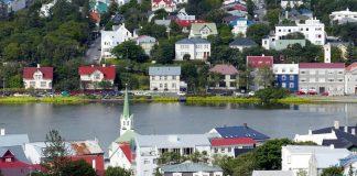 Dónde dormir en Reikiavik