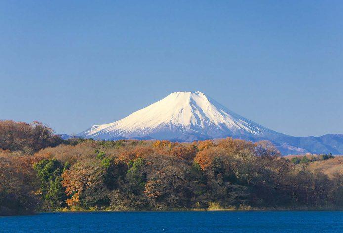 ¿Cuándo es la mejor época para visitar a Japón?