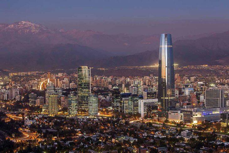 24 cosas que hacer en Santiago de Chile