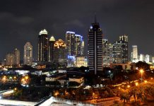 Qué hacer en Jakarta