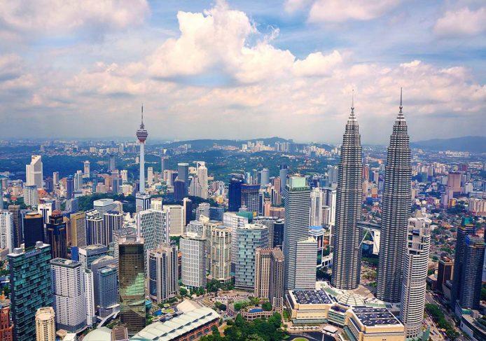 El Tiempo en Malasia. La mejor época para viajar a Malasia