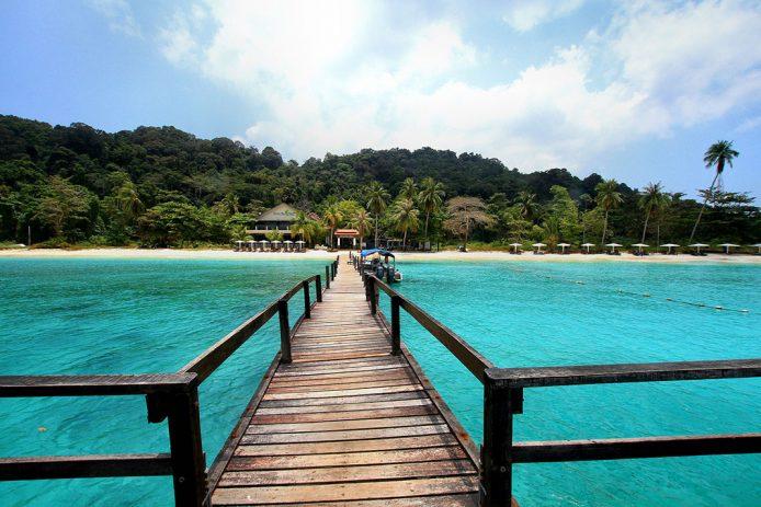 Mejor momento para visitar Malasia