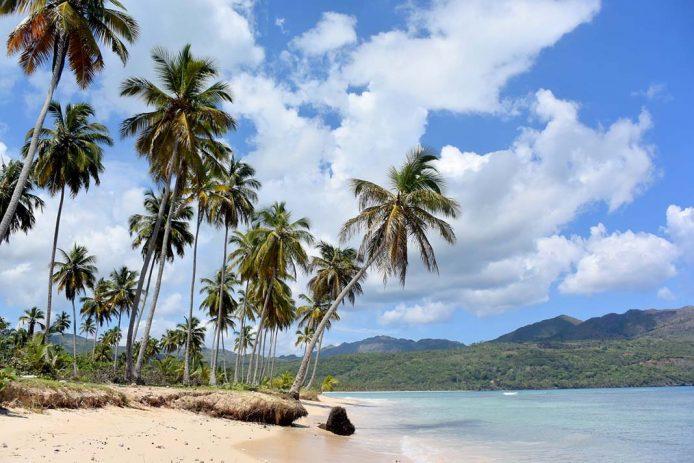 Descubrir las Playas de República Dominicana