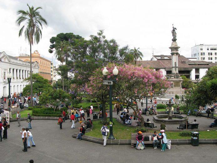 Qué ver en Quito