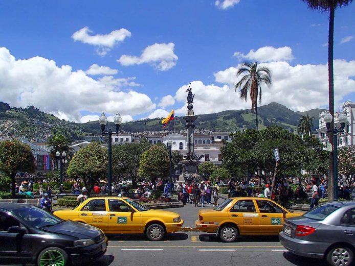Qué hacer en Quito