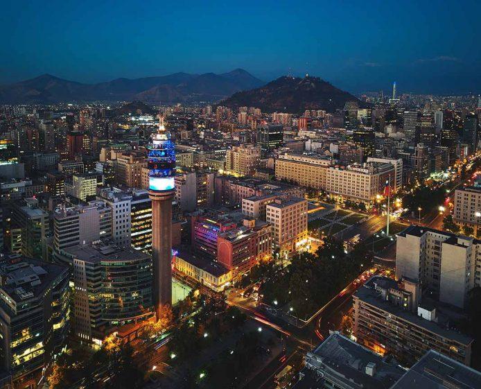 Qué hacer en Santiago de Chile