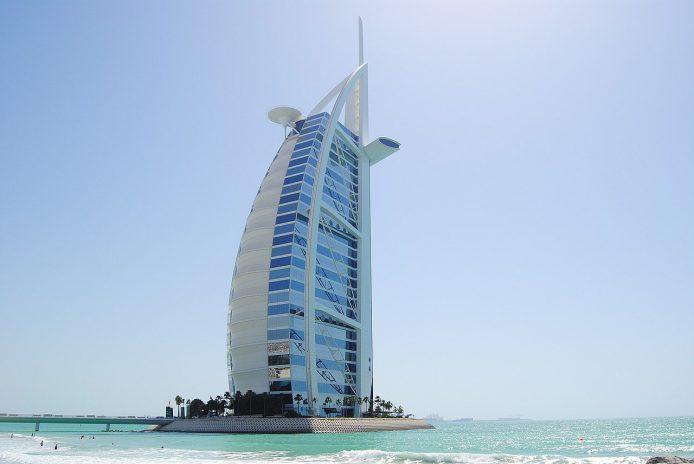 Visitar el Burj Al Arab