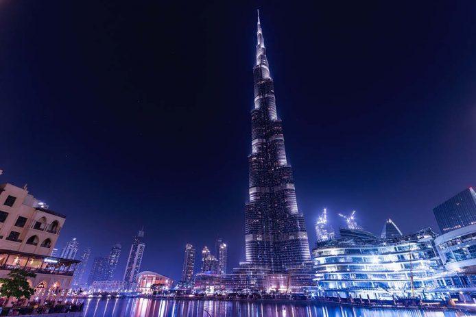 Qué ver y cosas que hacer en Dubái