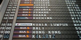 Cómo ir del aeorpuerto de Singapur al centro