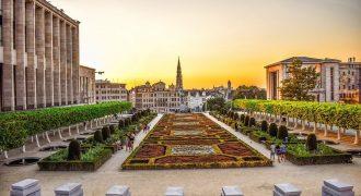 Dónde dormir en Bruselas