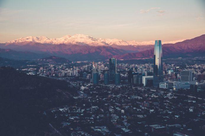 Dónde dormir en Santiago de Chile