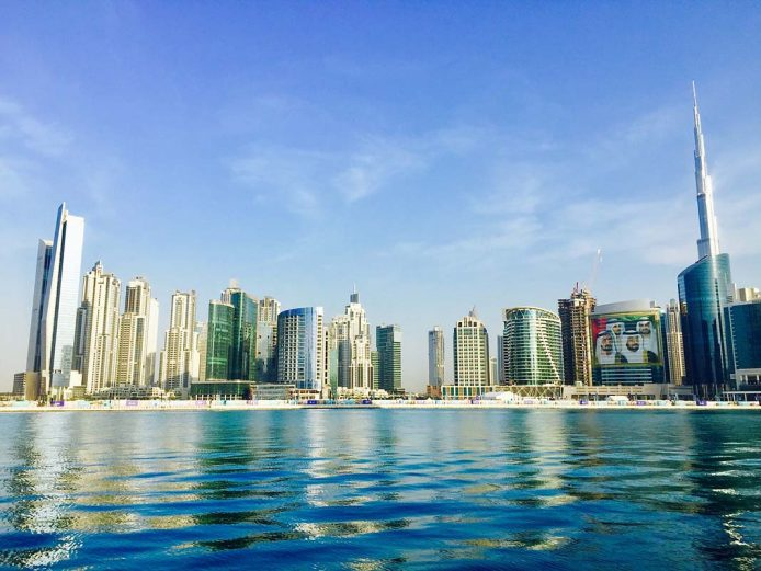 Que hacer en Dubái