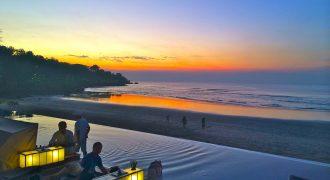 Jimbaran, alojamiento en Bali