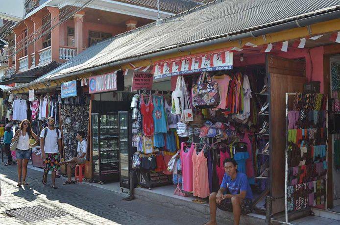 Las mejores zonas donde dormir en Bali, Kuta