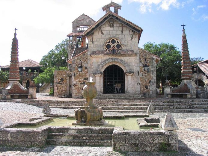La Romana, alojamiento en Republica Dominicana