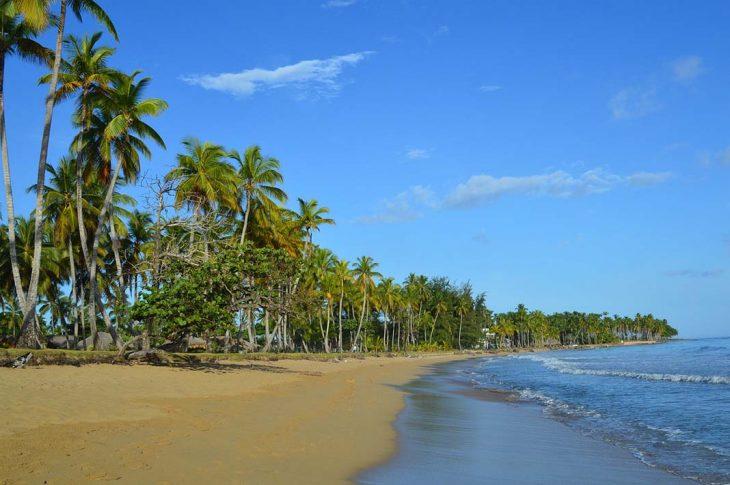 Alojarse en Las Terrenas, Republica Dominicana