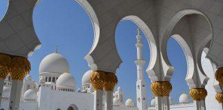 La Mezquita de Jumeirah