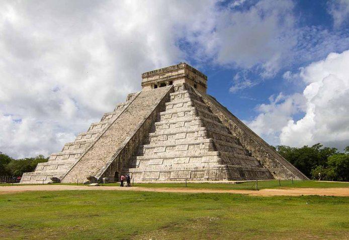El tiempo en la Riviera Maya