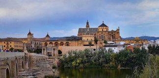 El puente romano de Córdoba