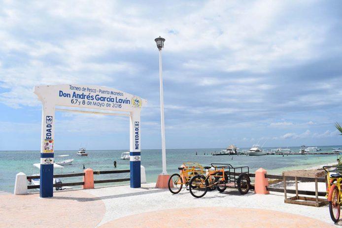 """Puerto Morales, Torneo de Pesca Deportiva """"Don Andrés García Lavín"""""""