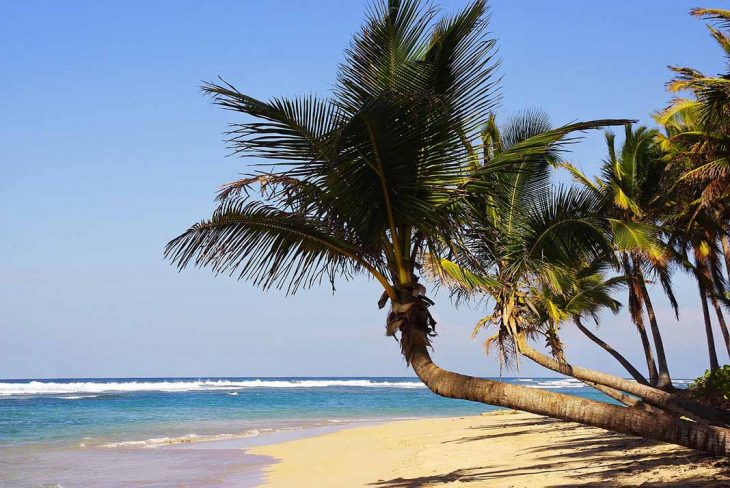 Dormir en Punta Cana