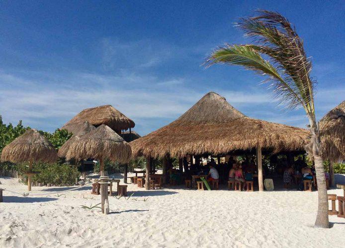 ¿Cuál es la mejor época para visitar la Riviera Maya?