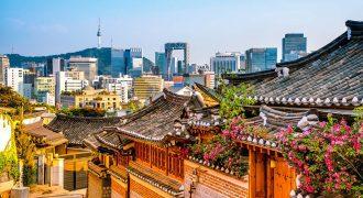 Dónde alojarse en Seúl: las mejores zonas