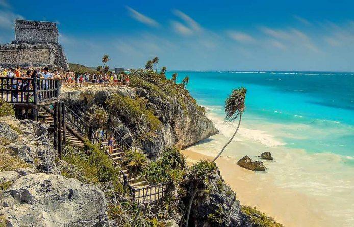 El tiempo en la Riviera Maya: Cuándo viajar a la Riviera maya