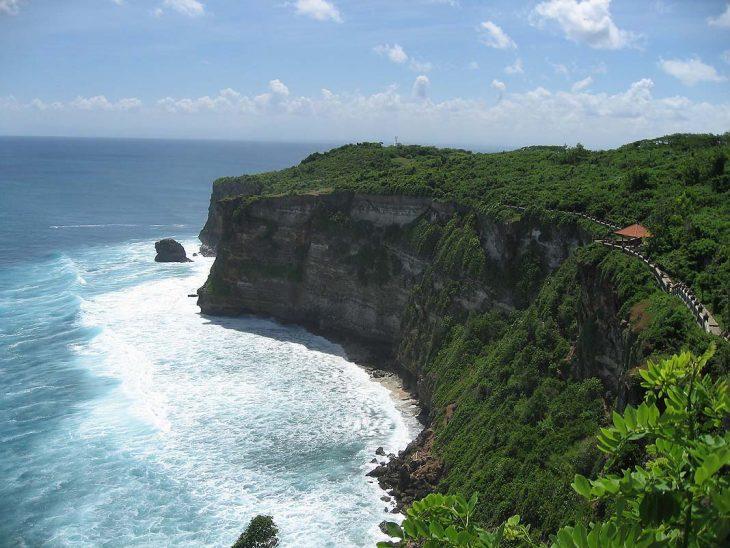 Uluwatu, dónde alojarse en Bali?