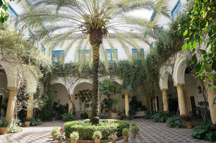 El Palacio de Viana de Córdoba