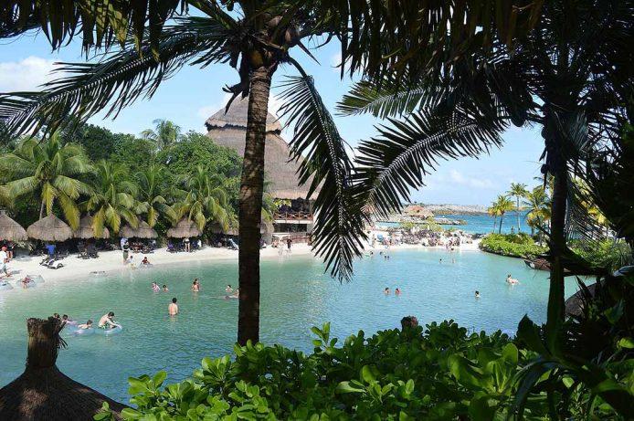 El clima de la Riviera Maya en invierno