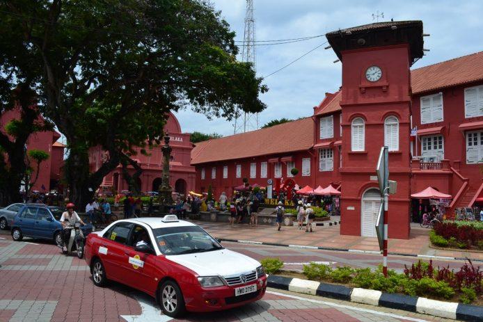 Cómo ir de Kuala Lumpur a Malaca